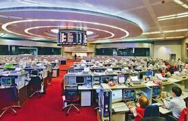 香港恒生指数收盘下跌0.8% 报27,100.06