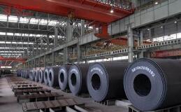 南钢股份:上半年净利22.88亿元 同比增近9成