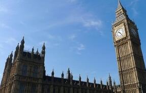 英国内阁办公室大臣:希望协议脱欧