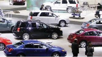 汽车业迎来消费降级?月销量十年首次实质下滑 SUV两连降