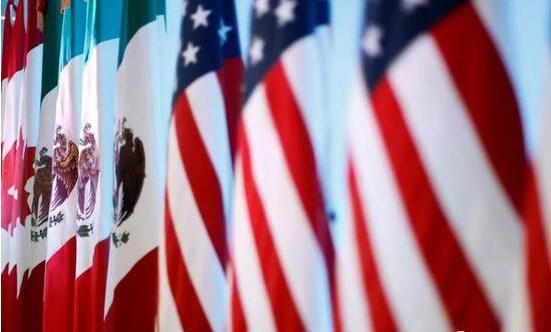 """贸易谈判""""拿下""""墨西哥!美国算的可不止这一步棋"""