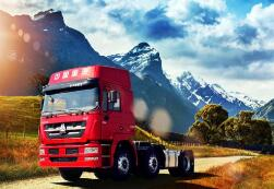 中国重汽:产品端红利逐步释放 短期综合因素压制业绩