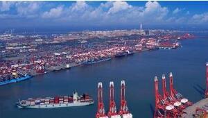 中国8月进口同比(按美元计) 20%,预期 17.7%