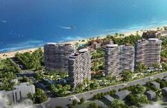 三亚总部经济及中央商务启动区优秀设计方案揭晓