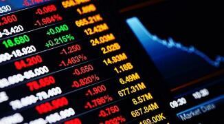 OECD领先指标预示发达经济体增速将放缓