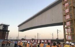 青连铁路开始联调联试 预计今年年底建成通车