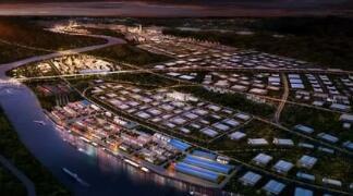 江苏省政府发文要求:长江沿线一公里内禁建化工园区
