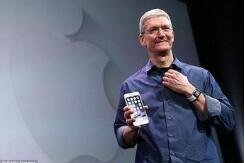 库克:苹果iOS设备累计销量即将突破20亿部