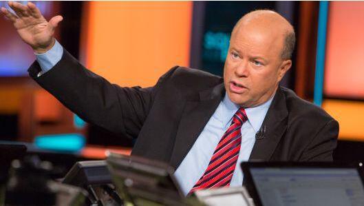 对冲基金经理:美国股市前景变得更加不确定
