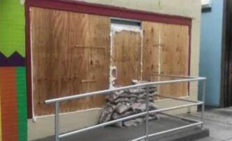 飓风佛罗伦斯逼近美国东海岸 南卡州高尔夫行业面临威胁