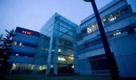 新华三:成为中国电信泛智能终端战略合作伙伴