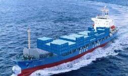 因海岬型船运价下跌 波罗的海干散货指数走低