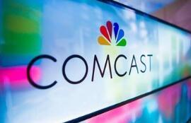 康卡斯特与21世纪福克斯公司对英国广播公司Sky PLC发起的竞购战