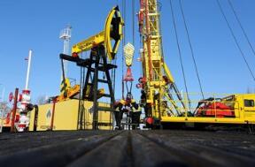 沙特据悉乐于见到布油价格高于80美元 油价涨逾1%