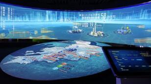 2018年国际能源变革论坛将于10月份召开
