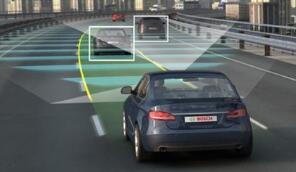 本田和美国通用汽车公司就合作研发无人驾驶汽车