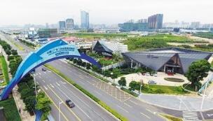海南省省长:省政府要主动作为 积极推进海南自贸区建设