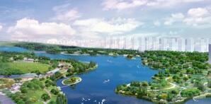 乾景园林:中标2.72亿元重大项目