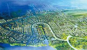北京副中心详细规划即将发布 未来3年投资达万亿