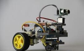 科学家研制出单分子DNA巡航机器人