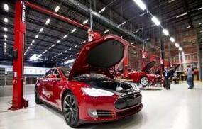 特斯拉Model 3中国预售价58.8万起 为美国的2.5倍