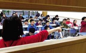 校外培训机构管理平台即上线 整改率近60%
