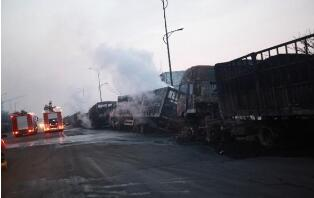 河北省张家口市发生爆炸事故 应急管理部工作组已赶赴现场