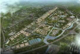 北京最新人口蓝皮书:外来人口、户籍人口双下降 专家预测雄安新区人口规模2050年达到千万