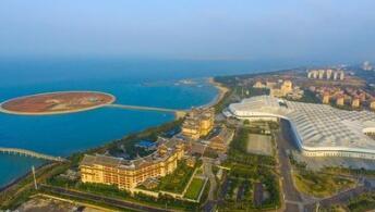 海南:启动了包括自由贸易账户体系建设等12个先导性重点项目