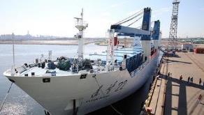 长航凤凰:7690万元拍得两艘2.3万吨级沿海散货船