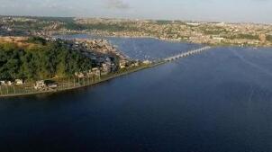 河北省印发《关于加快沿海地区开放开发的实施方案》 推进港口国际化转型