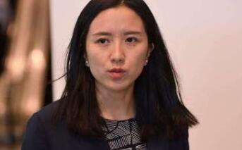 胡玮炜卸任摩拜CEO:完成阶段性使命 没有宫斗没有不和