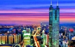 深圳上市民企市值全国第一