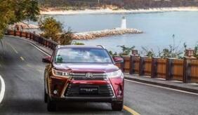 广汽丰田2018年销量同比增长32%