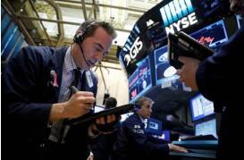 "CNBC名嘴克莱默将美国银行称为金融类股的""亚马逊"""
