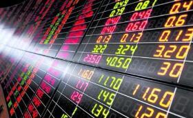 A股市场主力资金全天净流入87.8 亿元 终止连续9日净流出