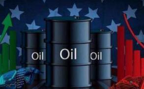 美油期货周五收高0.2% 本周累计下跌4.6%