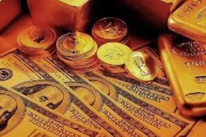 黄金期货价格周五收高,使本周金价跌幅收窄