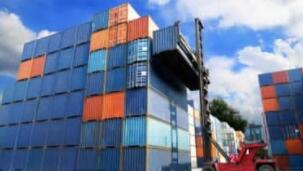 国际贸易关系以及经济增长放缓担忧齐袭 欧股下跌
