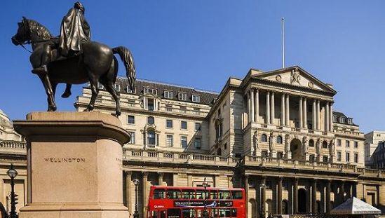 英国脱欧不确定性持续 央行Saunders称不必急于加息