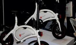 """超600家企业将参加中国自行车电动车""""北方展"""""""