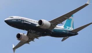 美国参议院考虑举行听证会 讨论停飞波音737 MAX 8