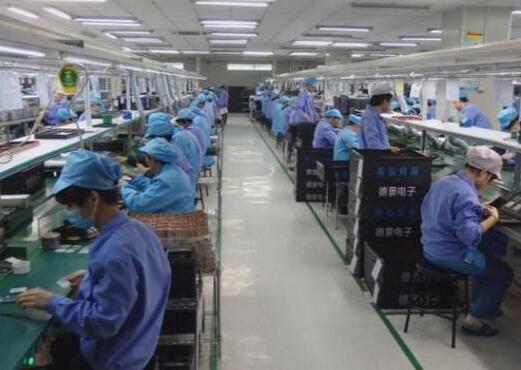 日本政府报告称中国正成为高附加值产品出口基地