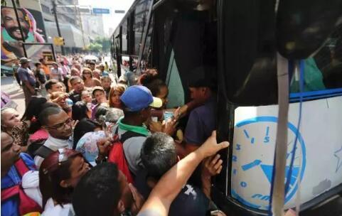 委内瑞拉新一轮大停电基本恢复,政府未详述原因暗示再遭攻击