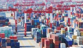 上港集团:扣非利润稳步增长,房地产开始释放业绩