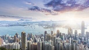海南海口江东新区起步区控规及城市设计出炉 并公示征求意见