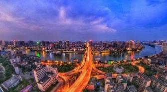 天津首个PPP模式高速路项目签约