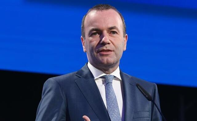 欧洲议会选举投票结束