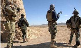 伊朗将领:我们对美军动向了如指掌