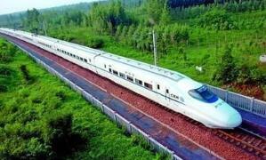 杭绍台铁路实体工程量已完成35% 拟建中国首条机器人铁路